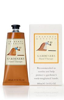 Serendipity Emporium Crabtree Evelyn Gardeners Hand Therapy Cream