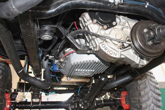 fj40 wiring harness kit 20 circuit universal wiring harness kit 1969 fj40