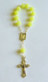 Luminous One Decade Rosary